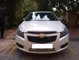 Chevrolet Cruze 2012-2014 LTZ AT for sale