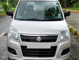 2016 Maruti Suzuki Wagon R LXI CNG MT for sale