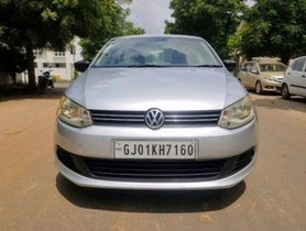 Volkswagen Vento 2010-2013 Petrol Trendline MT for sale