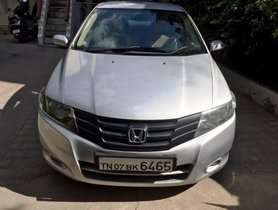 Used Honda City 1.5 V MT car at low price