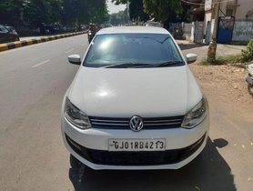 Volkswagen Polo Petrol Comfortline 1.2L 2013 MT for sale