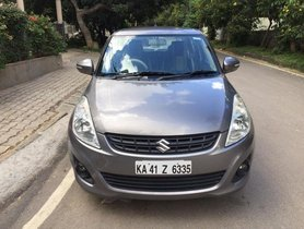 Used Maruti Suzuki Swift Dzire MT car at low price