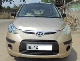 Hyundai i10 Era 1.1 2009 MT for sale