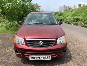 Used 2014 Maruti Suzuki Alto K10 LXI MT for sale