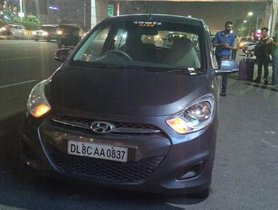 Used 2011 Hyundai i10 Sportz 1.2 MT for sale