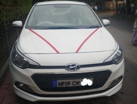 Hyundai i20 Sportz Option 2017 MT for sale