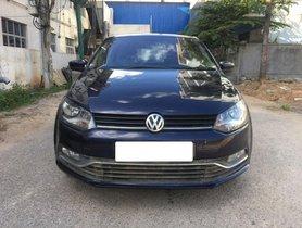 Volkswagen Polo 1.5 TDI Highline 2014 MT for sale