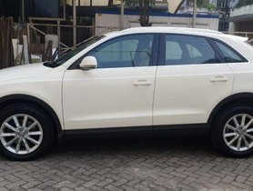 Used 2013 Audi Q3 AT 2012-2015 for sale
