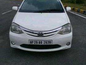 Toyota Etios Liva 2011-2012 V MT for sale