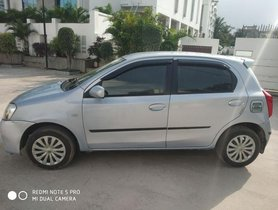 Toyota Etios Liva GD 2012 MT for sale
