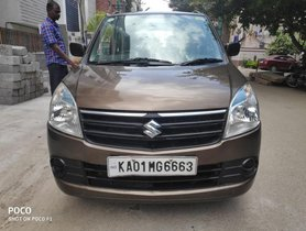 Maruti Suzuki Wagon R LXI MT 2011 for sale