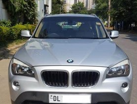 BMW X1 AT 2011 for sale