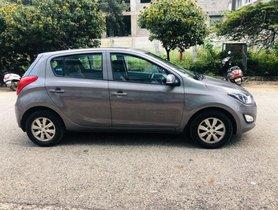 Hyundai i20 2012-2014 Sportz AT 1.4 for sale