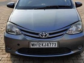 Used Toyota Etios G 2013 MT for sale