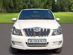 Mahindra Xylo 2009-2011 E8 ABS Airbag BSIV MT for sale