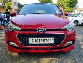 Hyundai i20 Active 1.2 SX 2016 MT for sale