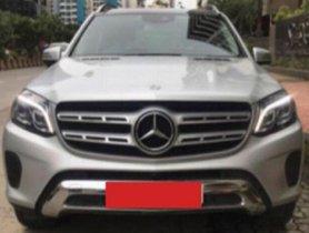 Mercedes Benz GLS 2017 AT for sale