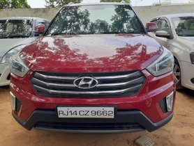 2015 Hyundai Creta 1.6 CRDi SX MT for sale at low price