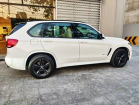 BMW X5 2015 AT for sale
