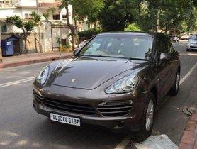Porsche Cayenne Diesel AT 2013 for sale