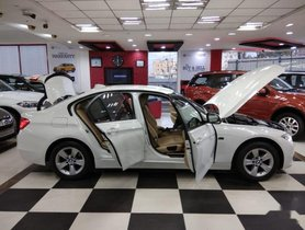 BMW 3 Series 2011-2015 320d Prestige AT for sale
