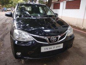 Toyota Etios Liva 2014-2016 VD MT for sale