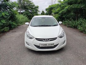 2015 Hyundai Elantra CRDi SX AT for sale at low price