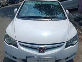 Used 2008 Honda Civic AT 2006-2010 for sale