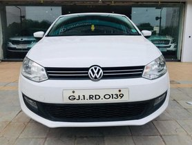 Volkswagen Polo Diesel Highline 1.2L 2013 MT for sale
