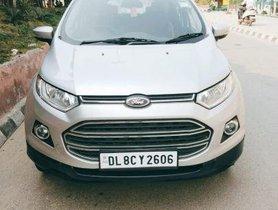 Used Ford EcoSport 1.5 DV5 MT Titanium 2016 for sale