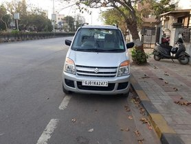 Maruti Wagon R 1999-2006 AX BSIII AT for sale