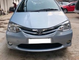 2011 Toyota Etios VX MT for sale at low price