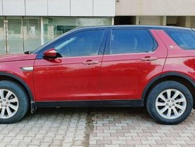 Land Rover Discovery Sport AT 2016 for sale
