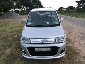 Used Maruti Suzuki Wagon R Stingray MT car at low price