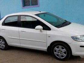 2006 Honda City 1.5 GXI MT for sale at low price