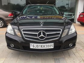 Mercedes-Benz E-Class 2009-2013 E250 CDI Elegance AT for sale