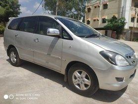 2006 Toyota Innova MT 2004-2011 for sale