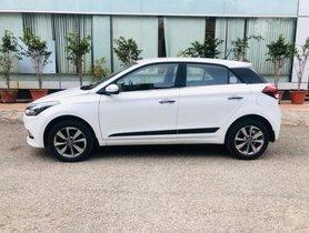 2016 Hyundai i20 Asta 1.4 CRDi MT for sale