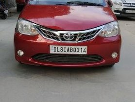 2011 Toyota Etios VD MT for sale at low price