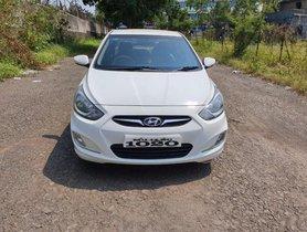 2013 Hyundai Verna 1.6 SX MT for sale