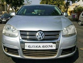 Volkswagen Jetta 2007-2011 2.0 TDI Comfortline MT for sale