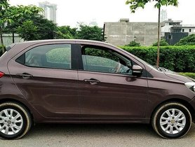 Tata Tiago 2017 MT for sale