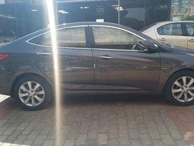 Used Hyundai Verna 1.6 SX VTVT 2012 MT for sale
