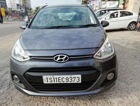 Hyundai i10 Sportz 2015 MT for sale