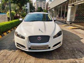 Jaguar XF 3.0 Litre S Premium Luxury 2014 AT for sale