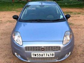 Fiat Punto 1.3 Dynamic 2011 MT for sale