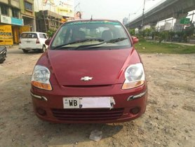 Chevrolet Spark 1.0 PS 2010 MT for sale