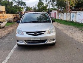 Honda City ZX EXi MT for sale