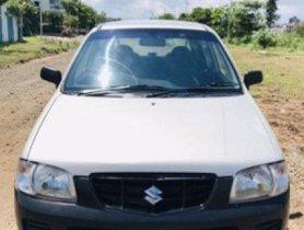 Maruti Alto LXi MT for sale