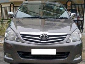 Toyota Innova 2004-2011 2009 MT for sale